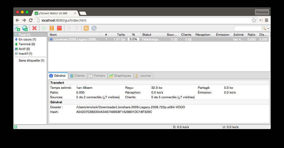 utorrent download mac old version